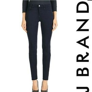NWT J Brand 485 Luxe Sateen Super Skinny Jeans